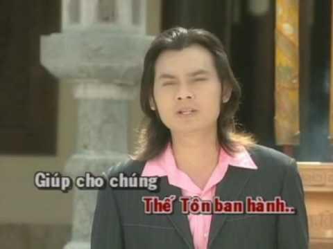 Dâng Lễ Trai Tăng [karaoke] - Sáng tác Thích Minh Giới