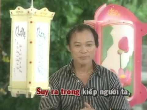 Công Đức Khai Sơn [karaoke] - Sáng tác Thích Minh Giới