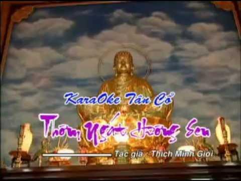 [Tân Cổ Phật Giáo] Thơm Ngát Hương Sen - Giới Thiệu -