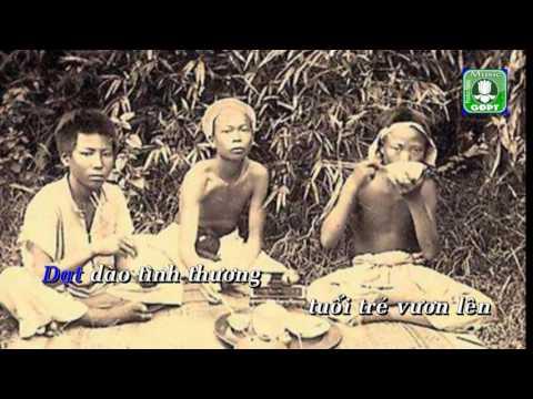 Anh sang Tam Minh Karaoke -