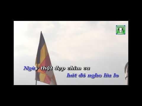Tieng Chim Ca Khanh Phuong Karaoke -