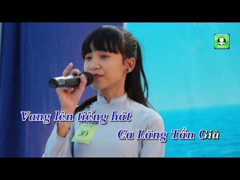 Tiếng hát Ca Lăng Tần Già -