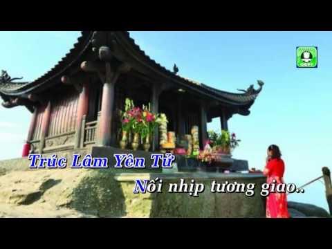 Về Trúc Lâm Yên Tử CH Karaoke -