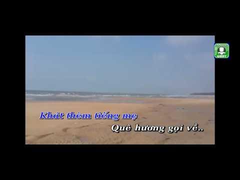 Lời hát mẹ ru Karaoke -