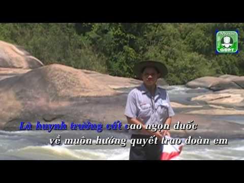 Anoma [Karaoke] - Ngô Mạnh Thu -