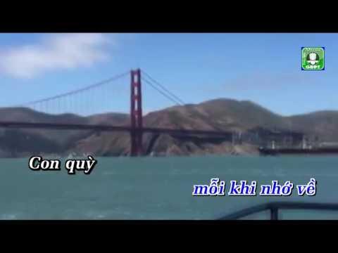 Ngàn dặm biệt ly Karaoke -