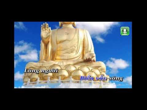 Xin Nghe Lời Phật karaoke -