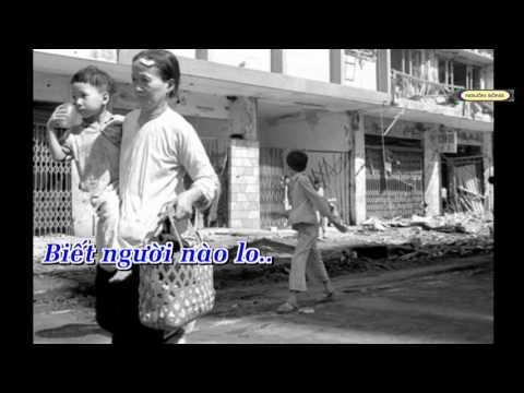 Mừng tuổi mẹ Karaoke -