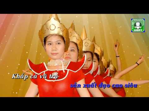 Khanh dan NMT karaoke -