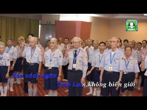 GDPTVN The gioi Karaoke -