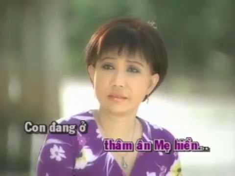 Tìm Mẹ Nơi Đâu [karaoke] - Sáng tác Thích Minh Giới