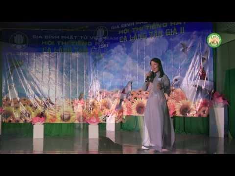 Mừng Phật Ra Đời [Ca Lăng Tần Già II] - Trần Thị Thanh Tâm