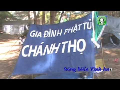Song bien tinh Lam Karaoke -