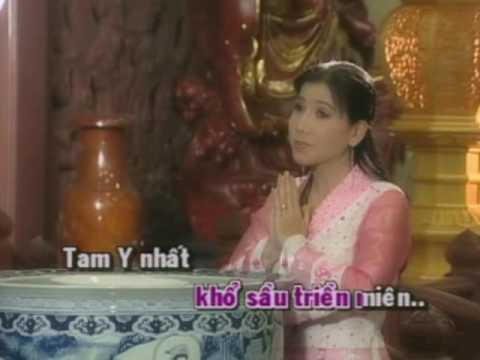 Hoài Niệm Ân Sư [karaoke] - Sáng tác Thích Minh Giới
