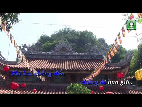 Hòa Thượng Phi Lai Karaoke -