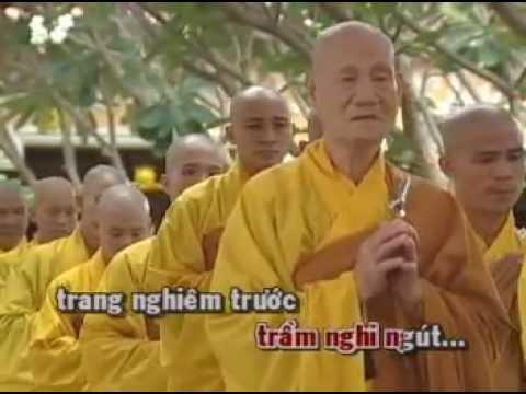 Vu Lan Đi Chùa -