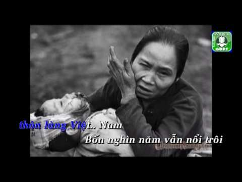 Gia Dinh Phat Tu Viet Nam Karaoke -