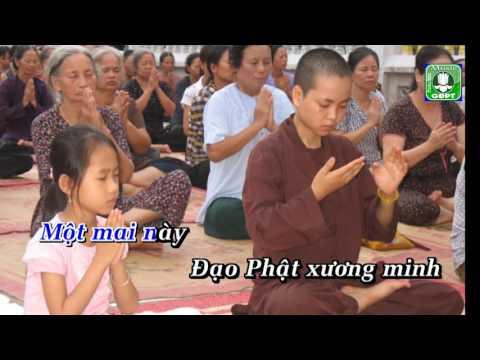 Ca ngợi Tổ Huệ Quang Karaoke -