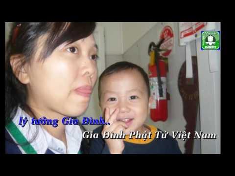 GDPT Uc Dai Loi Karaoke -