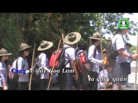 Hoa Lam Karaoke -