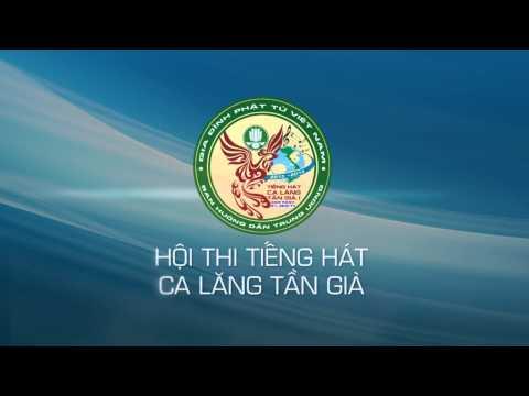 """Giới thiệu Hội thi tiếng hát """"Ca Lăng Tần Già"""" -"""