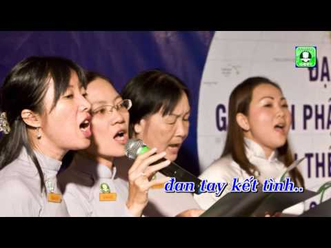 Hội ngộ tình Lam -