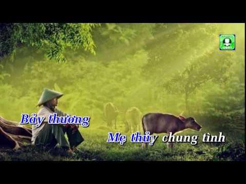 Thương Mẹ Chân Hạnh - Thùy Dương
