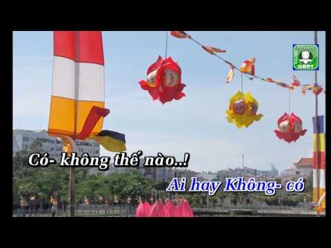 Cư Trần Lạc Đạo Karaoke -