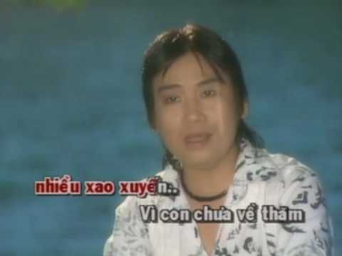 Vu Lan Nhớ Mẹ [karaoke] - Sáng tác Thích Minh Giới