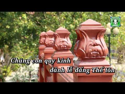 Lời sám nguyện   Chúc Linh Karaoke -