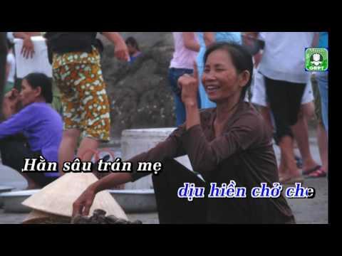 Mẹ Tôi  VTH Karaoke -