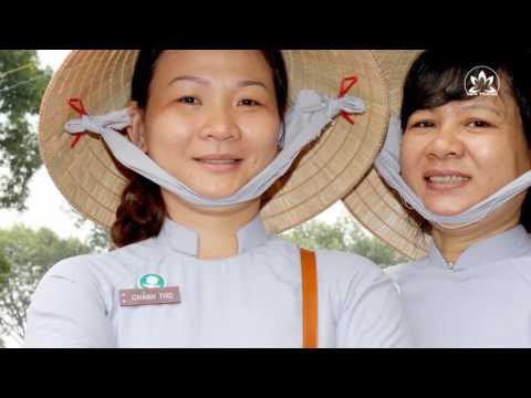 Hoa Lam Tâm Th  Định Karaoke -