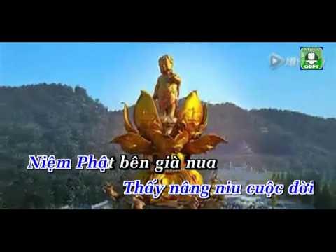 Niệm Phật Võ Tá Hân Karaoke -