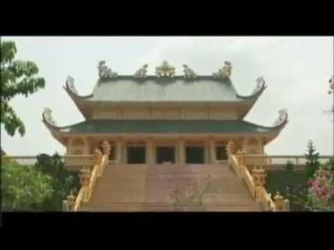 Oai Đức Ca Sa [karaoke] - Sáng tác Thích Minh Giới