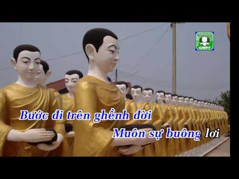 Tứ  Thánh Đế  Karaoke -