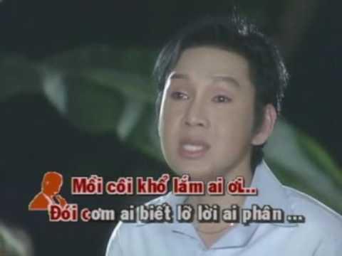 Ca Dao Tình Mẹ [karaoke] - Sáng tác Thích Minh Giới