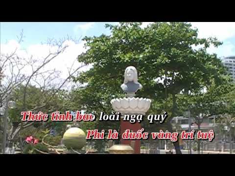 Lửa từ bi Yến Phi Karaoke -