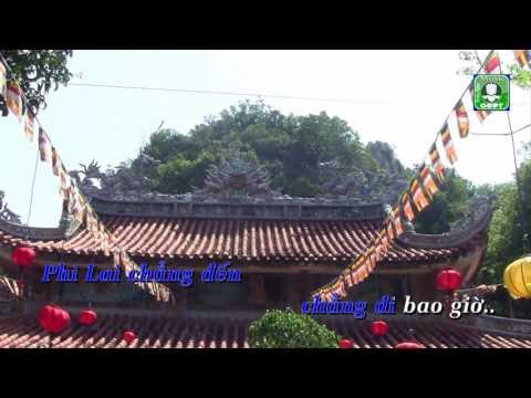 Hòa Thượng Phi Lai -