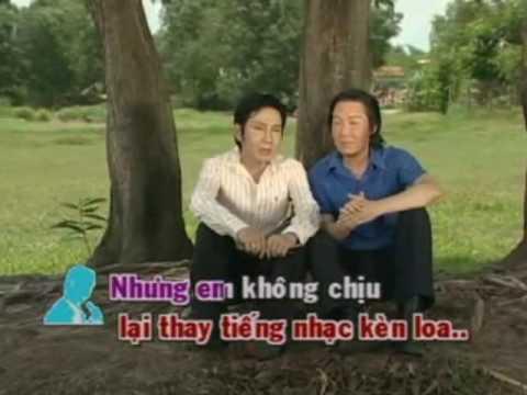 Tình Cha [karaoke] - Sáng tác Thích Minh Giới