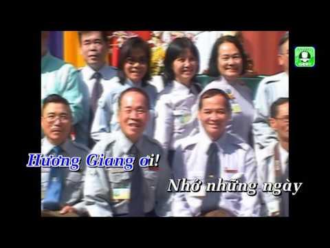 Thanh Khiết Hương KP Karaoke -
