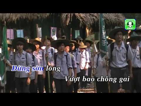 Đến Phật đài Karaoke -