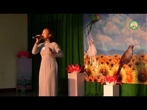 Sen Nở Chân Không [Ca Lăng Tần Già II] - Nguyễn Thị Ngọc Trúc
