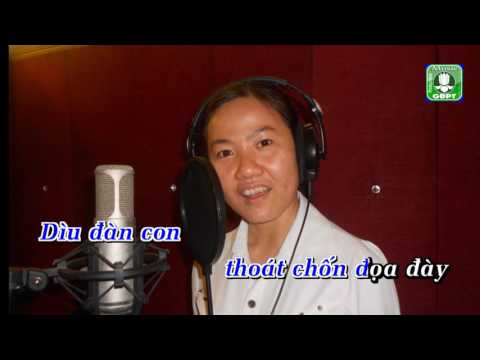 Mắt thương nhìn cuộc đời Karaoke -