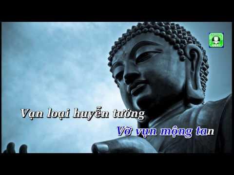 Lời Thầy   Chân Hạnh Karaoke -