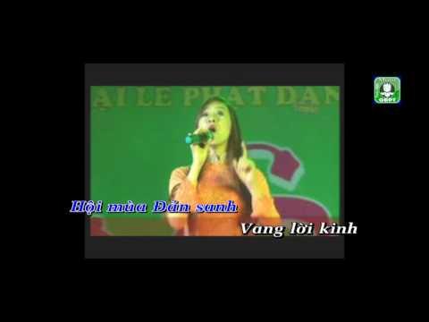Ngay dep tran gian Karaoke -
