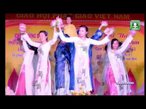 Nhạc Kệ Tắm Phật Karaoke -