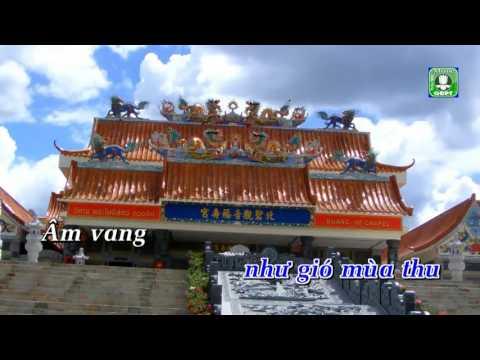 Lay Phat con tro ve Nhu Vinh Karaoke -