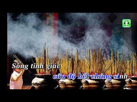 Lễ chùa đầu năm karaoke -