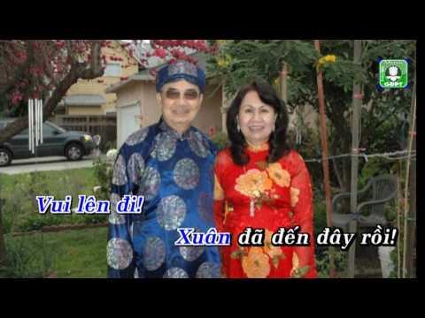 Xuân đã về Minh Khánh Karaoke -