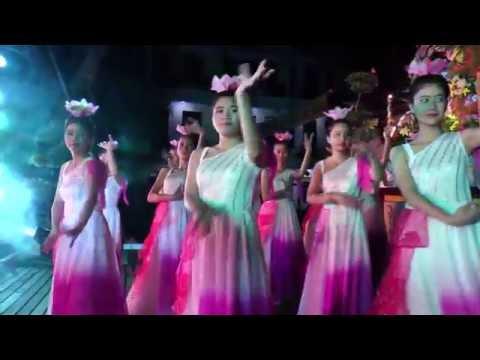 Vũ khúc Hoa Sen -